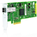 HP NC373F PCI Express Multifunction Gigabit server adapter