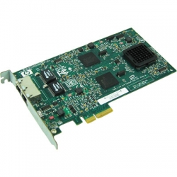 HP NC380T PCI-E Dual Port Multifunction Gigabit Server Adapter